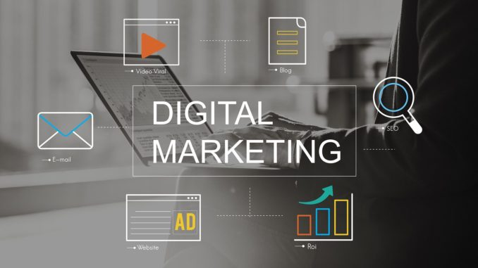 Benefits of Hiring A Professional Digital Marketing Company