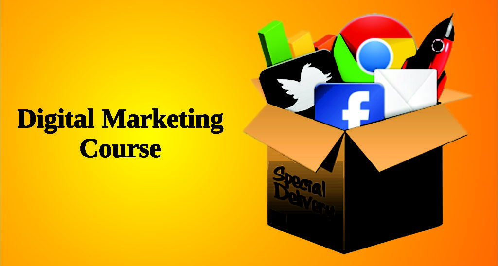 5 tips to choose a good Digital Marketing Course | | Portal Map