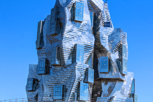 frank-gehrys-reflective-rock-cluster-tower-opens-to-the-public-1.jpg